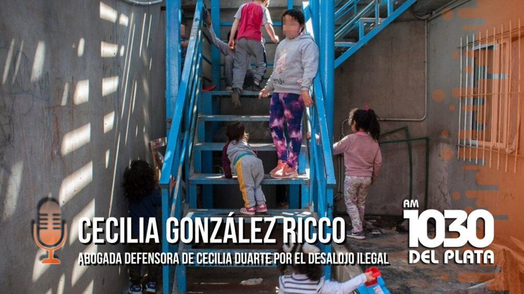Cecilia González Ricco