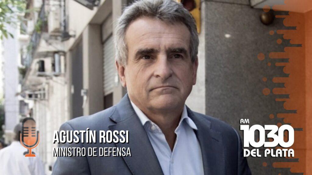 Agustin Rossi