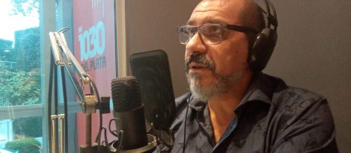 Alejadro Di Biasi- Radio Del Plata