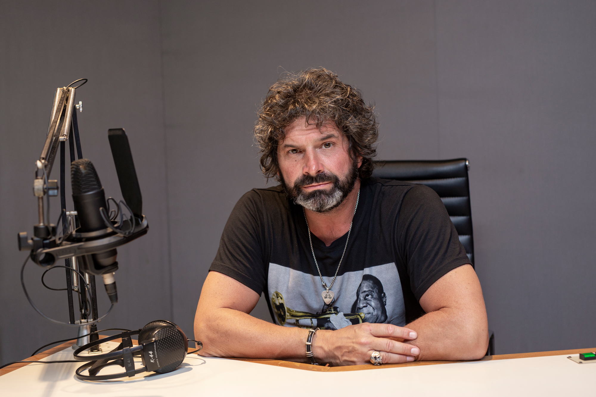 Iván Noble Del Plata