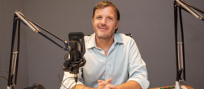 Marcos Cittadini Del Plata