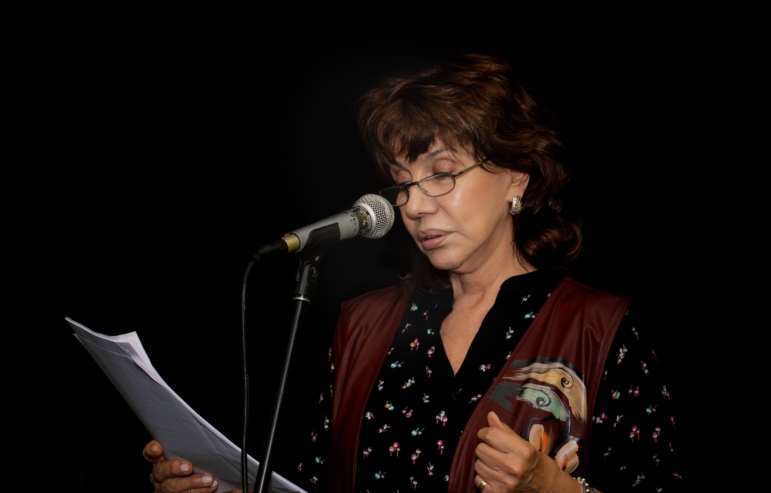 Nora Cárpena