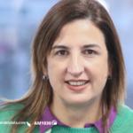 Claudia Neira- Legisladora porteña del Frente de Todos- Radio del plata